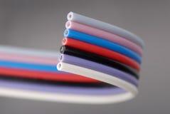 Kabels Royalty-vrije Stock Afbeeldingen