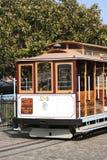 Kabelwagen Royalty-vrije Stock Foto's