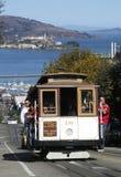 Kabelwagen in SF Stock Afbeeldingen