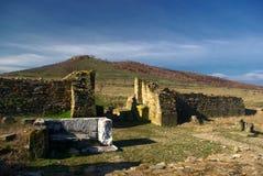 Kabile-Festung 4 Stockbild