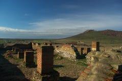 Kabile fortress Stock Photo