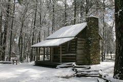 kabina śnieżna Obrazy Stock