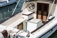 kabine Lizenzfreies Stockfoto