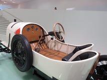 Kabine von Austro-Daimler Sascha Stockbilder