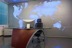Kabinet 2 van leiders Stock Foto