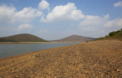 Kabini river karnataka Royalty Free Stock Photography