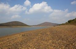 Kabini river karnataka Royalty Free Stock Photography