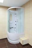 kabinowa prysznic Zdjęcie Stock
