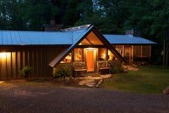 kabiny góra ii Zdjęcie Royalty Free