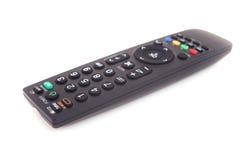 kablowa kontrolna daleka telewizja Obrazy Stock