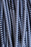 kablowy elektryczny drut Zdjęcia Stock