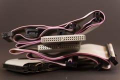 kablowy jaź Zdjęcia Stock