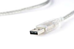 kablowy usb Obraz Stock