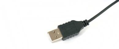 kablowy usb Fotografia Stock