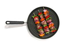 Kabobs Image stock