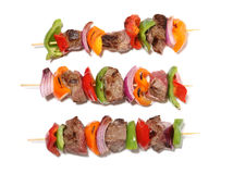 Free Kabobs Royalty Free Stock Images - 2564589