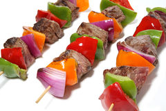 Kabobs Stock Images