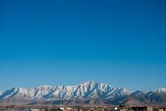 Kaboul Photographie stock libre de droits