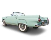 Kabriolett 1955 Stockfotos