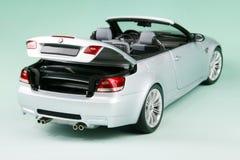 Kabriolett BMW-M3 Stockfotografie