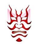 Kabuki Stock Image