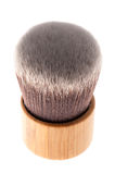 Kabuki brush isolated Stock Images