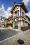 Kabuki Theater Royalty Free Stock Photography