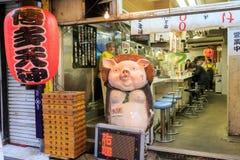 Kabukicho, shinjuku,东京 库存图片