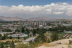 Kabul City Afghanistan Stock Photos