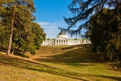 Kachanivka slott arkivfoton