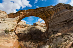 Kachina Bridge Stock Photography