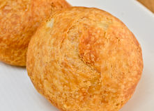 Kachori Royalty Free Stock Photos