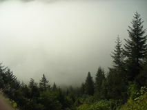 kackar βουνό Στοκ Εικόνες