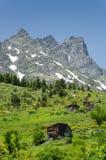 Kackar Mountains, Turkey Stock Photo