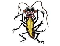 kackerlacka Arkivbild