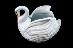 kaczka ceramiczne Fotografia Stock