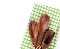 kaczki formularzowi kuchenni ładni poparcia naczynia odosobniony Zdjęcia Stock