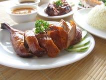kaczki ryż set Zdjęcie Stock