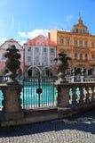 Kadaň Stock Photo
