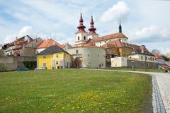 Kadan, Czech republic Royalty Free Stock Photo