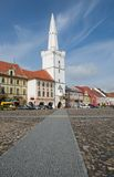 Kadan, Czech republic Stock Photography