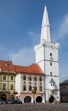 Kadan, Czech republic Royalty Free Stock Photography