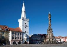 Kadan, Czech republic Royalty Free Stock Images