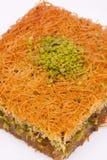 Kadayif dessert Royalty Free Stock Images