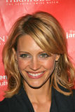 Kadee Strickland Royalty Free Stock Photos