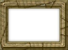 Kader voor foto's. Royalty-vrije Stock Fotografie