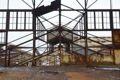 Kaderdetail Stock Foto's