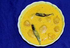 Kadhi Pakoad Stock Images