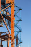 Kadikoy dock, Istanbul Stock Photography