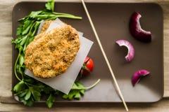 Kadinbudu Kofte/τουρκικά παραδοσιακά τρόφιμα Στοκ Εικόνες
